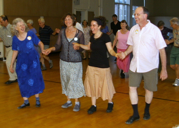 Country Dancers of Rochester : English Country Dance